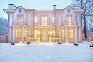 Самое роскошное жилье в Москве