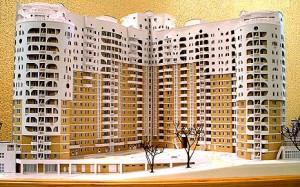 Компанией «Макрокап Групп» планируется в 2013 году завершить строительство жилого комплекса «Павлово Поле»