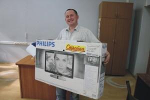 Известный победитель телевизионного проекта «Стройка»