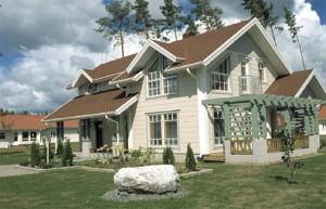 Какой стиль выбрать для загородного дома?