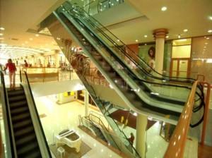 В Макеевке строится торгово-развлекательный центр Rose Park