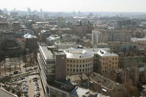 Где же брать место в Киеве для строительства новых домов