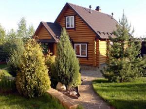 Загородные дома стремительно падают в цене