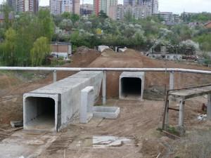Киев до конца недели определится с консультантом по строительству четвертой ветки метрополитена