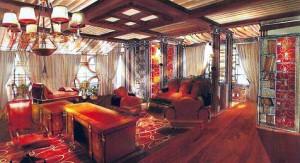 В Москве найдена самая дорогая квартира: 1 кв м стоит около 1,5 млн руб