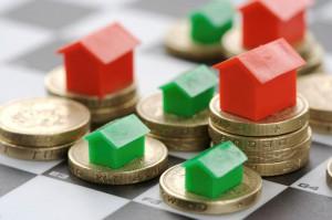 Десять банков предлагают займы на первичную недвижимость