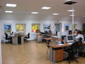 Советы новичкам для правильного выбора офисной недвижимости