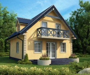 В Киеве растут предложения по продаже частных домов