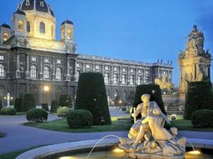 Австрийская недвижимость
