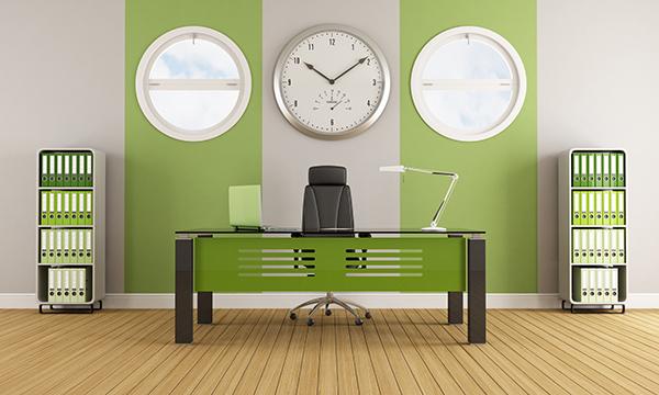 элитные офисные помещения
